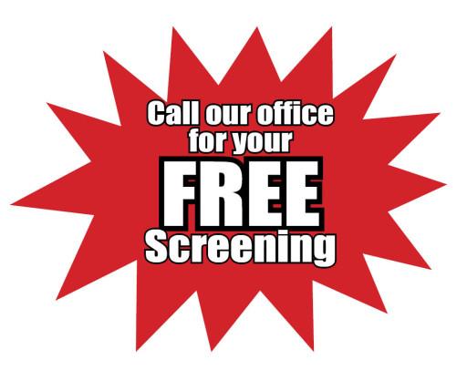 Starburst Free Screening