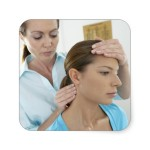 neck exam